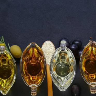 Como medir a qualidade do azeite?